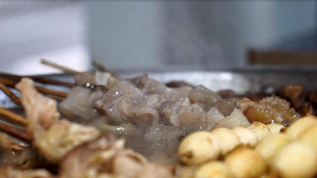 大锅煮一切,天津又一个传奇美食
