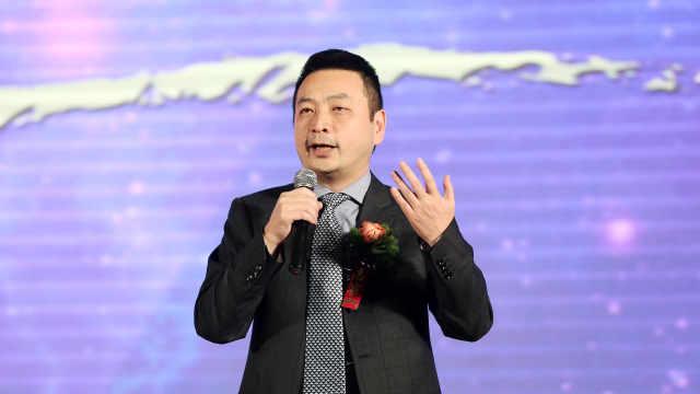 梁建章:北京上海生育率全世界最低