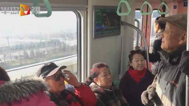 """""""上天入地""""的青岛地铁13号线来了"""