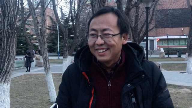 他送37岁妻子考研:同事都清北毕业