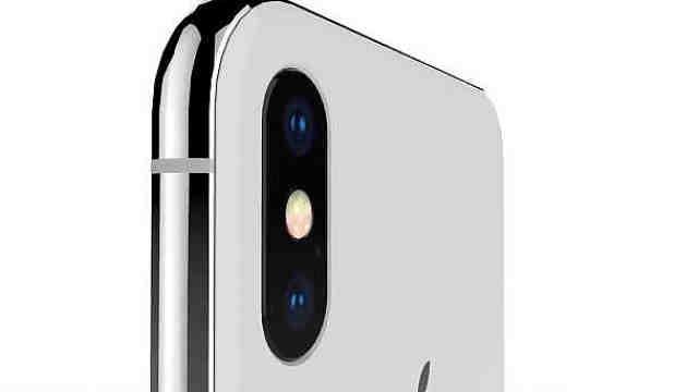 苹果新专利或让iPhone镜头不再凸起