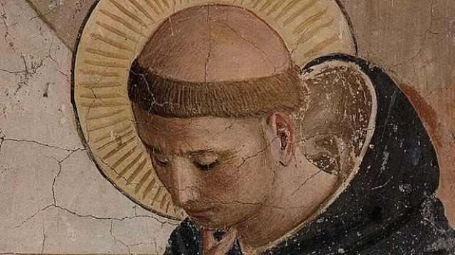 """中世纪僧侣为啥留个""""地中海""""发型"""