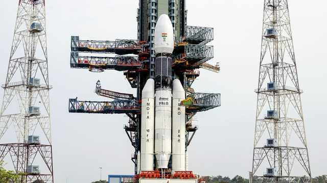 印度立志:2022年前实现载人航天梦