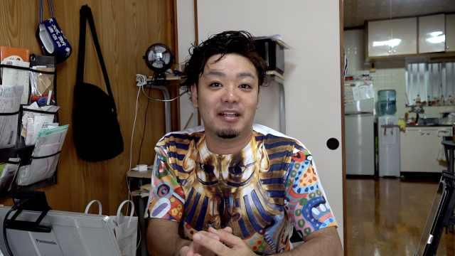 日本小哥赞中国手机应用:世界第一