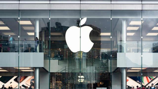 苹果暴跌引发大吐槽:价格啥时暴跌