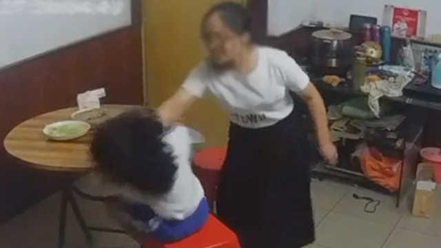 深圳虐童视频发布者考虑起诉老东家