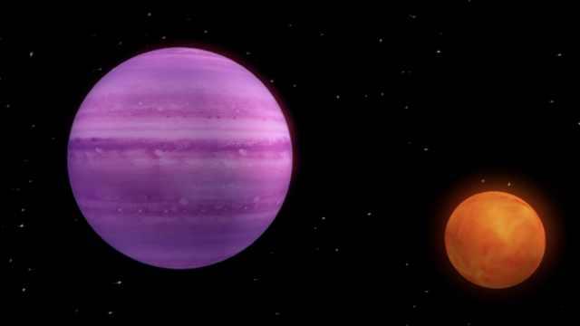 科学家:6光年外的超级地球或有生命