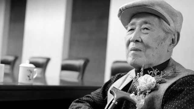 诗人、剧作家、散文家白桦逝世