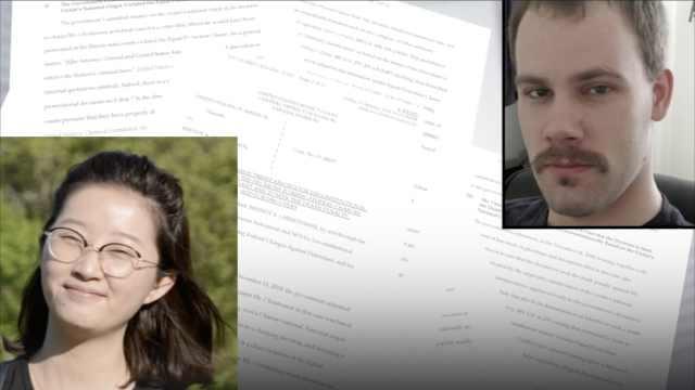 章莹颖案被告律师想撤销联邦罪指控