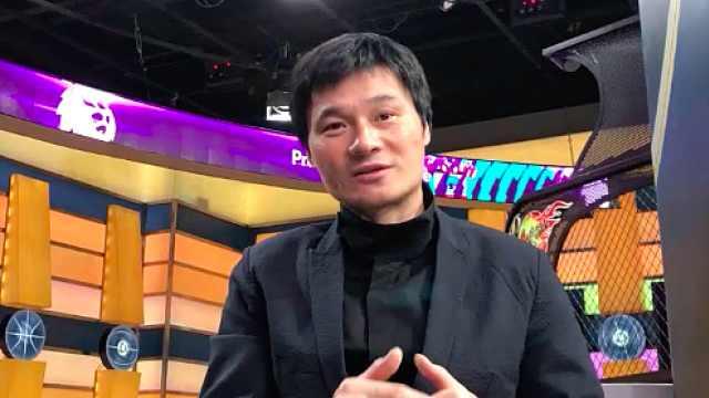李毅:日本球队匠心精神值得学习