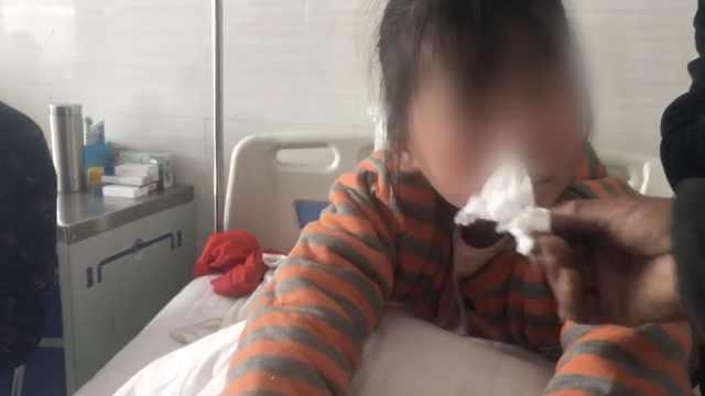 女童下体受伤,甘肃教育厅介入调查