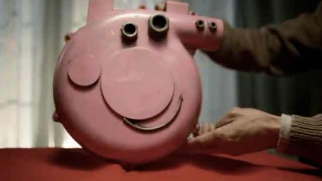 小猪佩奇:将生产更懂中国的动画