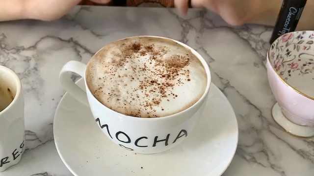 怎样选一杯自己喜欢的咖啡呢?