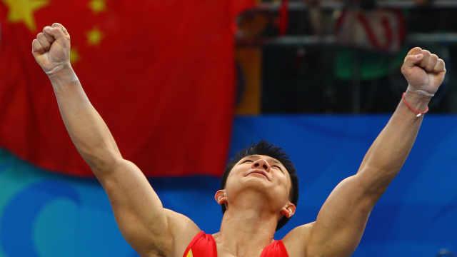 嘲讽国足遭骂,奥运冠军陈一冰致歉
