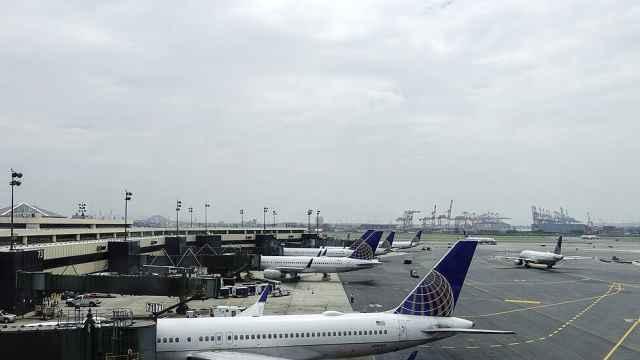 政府关门,美航空安全面临巨大风险