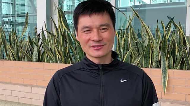 李毅怎么看武磊进入西甲的前景?