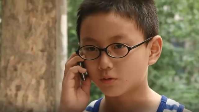 《毛骗》18集,真凶是个8岁小孩?