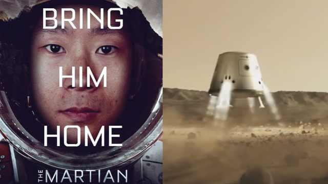 火星1号志愿者:公司破产爸妈好高兴