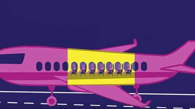 100年来人们为了飞行安全付出多少