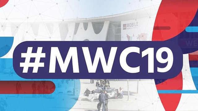 MWC 2019看点前瞻
