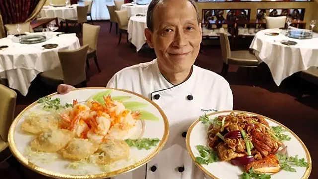 为什么米其林餐厅很少见中国菜?