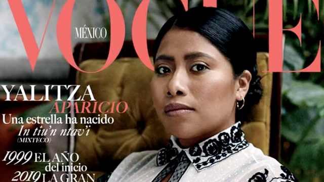 墨西哥杨超越:从贫困小村到奥斯卡