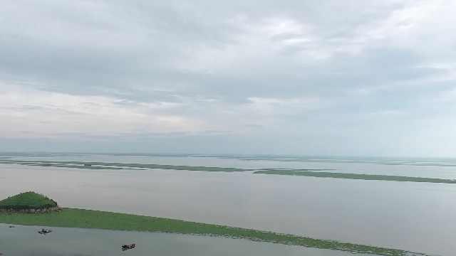 鄱阳湖持续