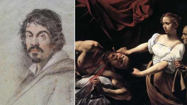 卡拉瓦乔画作被发现,预估12亿