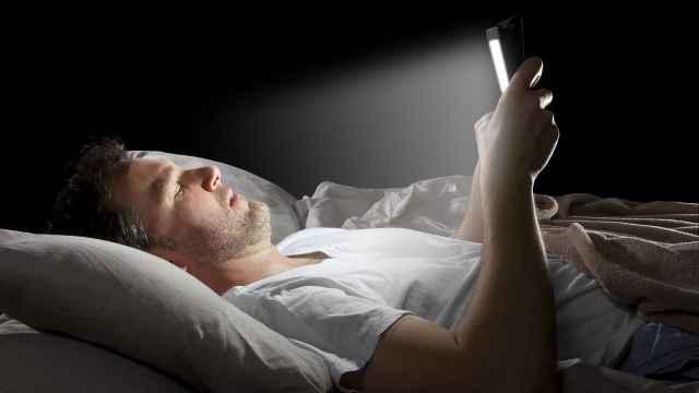 光为何会影响你的睡眠?