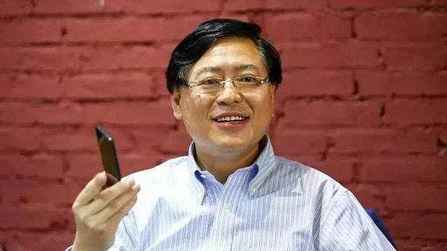 杨元庆:5G可不只是速度快了一点