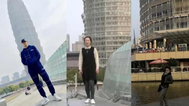 宁泽涛退役引爆网络,铁粉拍同款照