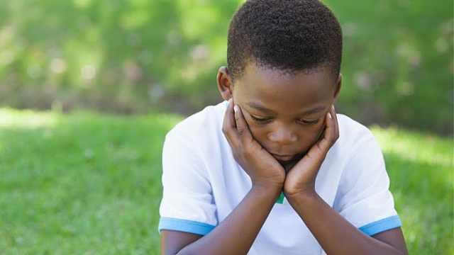 研究发现:家庭贫困会影响孩子成绩