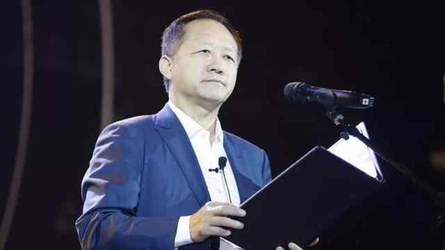 《时尚》集团创始人刘江因病去世