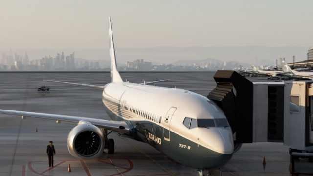 美飞行员曾两次报告737MAX机头下坠
