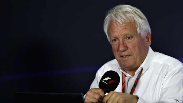 突发:F1赛事总监因病去世,享年66岁