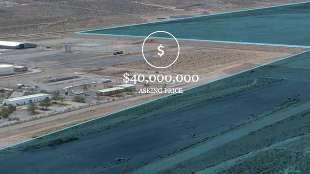 贾跃亭出售FF土地,欲筹4000万美元