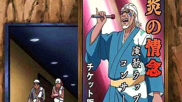 哪些忍者的音乐造诣非常高?