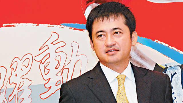 安踏丁世忠:中国品牌不是只卖低价