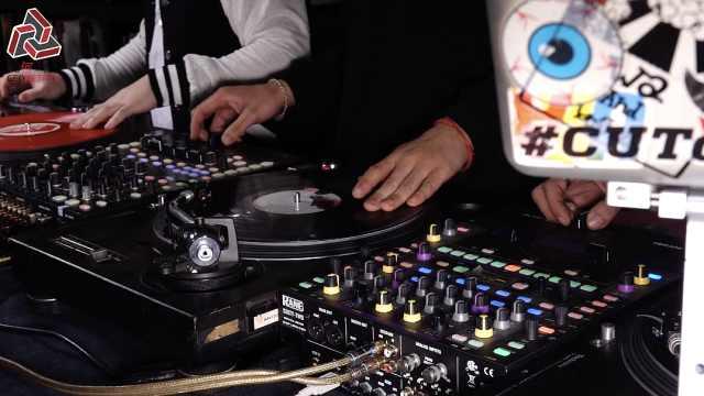 香港麦仔的DJ修行之路