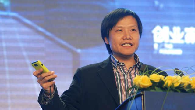 雷军:小米做到了不赚超过5%的钱!