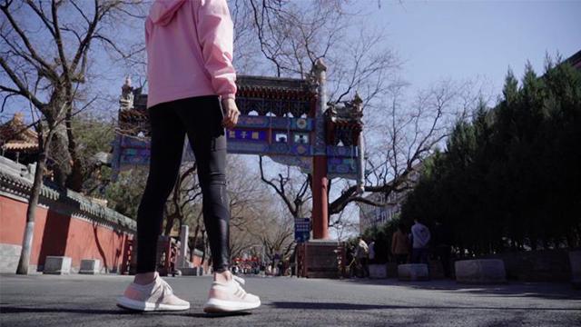 跑翻街头,跑翻北京历史文化未知地
