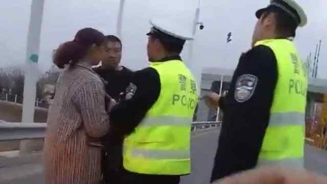猛犸视频丨弟弟驾车违章被罚