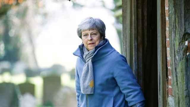 英国政府失去脱欧控制权,或再延期