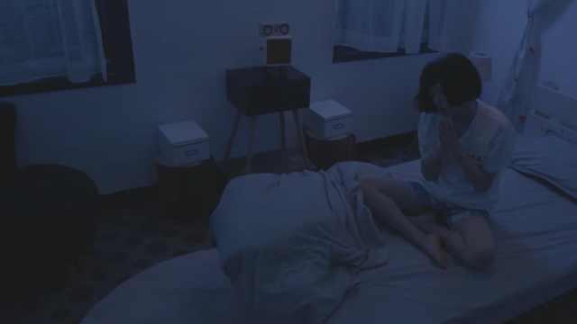 当你失眠,你会如何度过漫漫长夜?