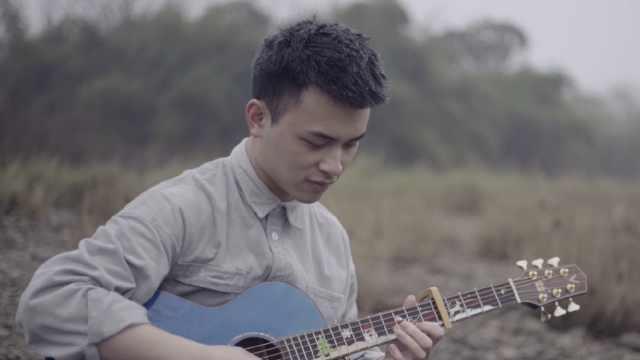 「春风十里」吉他弹唱