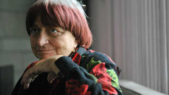 新浪潮教母瓦尔达去世,享年90岁