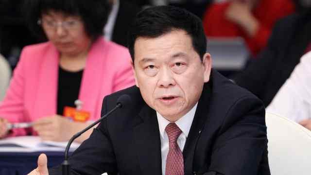 广汽曾庆洪:新能源汽车不会是泡沫