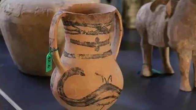 马家窑彩陶:历史赋予的文化瑰宝