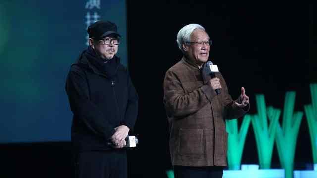 谢飞:青葱计划帮助青年导演圆梦