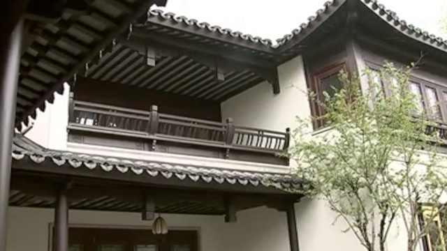 30人探杭州顶级法拍房,有人为圈子